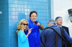 Kevin Nealon Royalty Free Stock Images