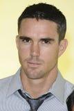 Kevin Pietersen Stock Image