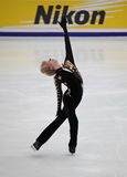 Kevin Reynolds (CAN) royalty free stock photography