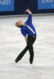 Kevin REYNOLDS (CAN) Royalty Free Stock Images