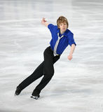 Kevin REYNOLDS (CAN) Royalty Free Stock Image