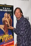 Kevin Sorbo Stock Photography