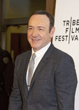 Kevin Spacey Fotografia de Stock