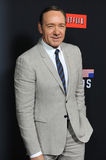 Kevin Spacey royalty-vrije stock foto