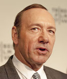 Kevin Spacey Stock Images