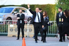 Kevin Spacey. Arrives for 2016 SAG Awards Royalty Free Stock Images