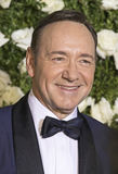 Kevin Spacey. Award winning actor and current Tony emcee, Kevin Spacey, arrives at the 71st Annual Tony Awards celebrating achievement and excellence in Stock Photos