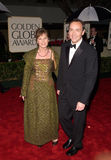 Kevin Spacey. 23JAN2000:  Actor KEVIN SPACEY & date at the Golden Globe Awards in Beverly Hills.  Paul Smith / Featureflash Stock Photos