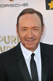 Kevin Spacey. LOS ANGELES, CA - JANUARY 16, 2014: Kevin Spacey at the 19th Annual Critics' Choice Awards at The Barker Hangar, Santa Monica Airport Stock Photo