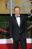 Kevin Spacey. LOS ANGELES, CA - JANUARY 18, 2014: Kevin Spacey at the 20th Annual Screen Actors Guild Awards at the Shrine Auditorium Stock Images