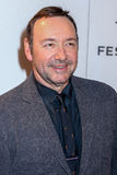 Kevin Spacey. NEW YORK, NY - APRIL 18: Kevin Spacey attends the 'Elvis & Nixon' Premiere during the 2016 Tribeca Film Festival at BMCC John Zuccotti Theater on Stock Photos