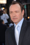 Kevin Spacey, superman Fotografia Stock