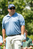 Kevin Stadler at the Memorial Tournament Stock Image