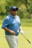 Kevin Stadler at the Memorial Tournament Stock Photography