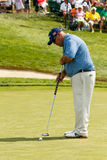 Kevin Stadler at the Memorial Tournament Stock Images