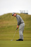 Kevin Steelman British Open Sandwich 2011 Royalty Free Stock Image