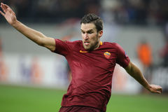 Kevin Strootman royalty free stock photography