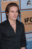 Kevin Zegers Stock Images