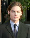 Kevin Zegers Photo stock
