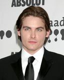 Kevin Zegers Royalty Free Stock Photo