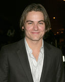 Kevin Zegers Royalty Free Stock Photography