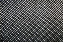 Kevlar carbon fiber. Texture background Royalty Free Stock Photos