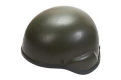 Kevlar helmet Royalty Free Stock Photography