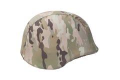 Kevlar helmet Royalty Free Stock Images