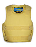 Kevlar occidental Images stock