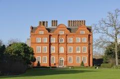 Kew宫殿 免版税库存图片