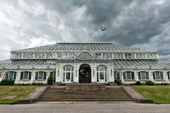 Kew fait du jardinage Londres R-U Images stock