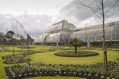 Kew Gärten, London Stockfoto