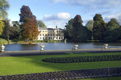 Kew Gardens Royalty Free Stock Photo