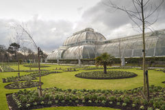 Kew Gardens, London Stock Photo