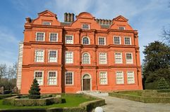 Kew Palace Royalty Free Stock Images