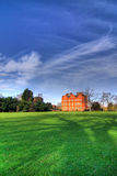 Kew Palace Stock Photo