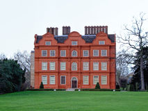Kew Palace Royalty Free Stock Photos
