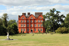 Kew Palace, England Royalty Free Stock Photo