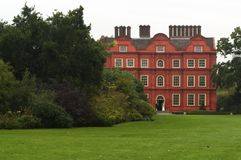 Kew Palace royalty free stock photo
