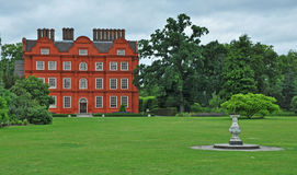 Kew Palace, London Royalty Free Stock Images