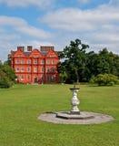 Kew Palace in London stock photo