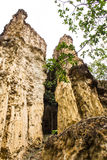 Kew Sue Ten in Doi Lo  Chiangmai , Grand Canyon National Park Stock Photo