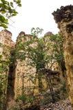 Kew Sue Ten in Doi Lo  Chiangmai , Grand Canyon National Park Stock Images