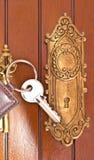 Key Royalty Free Stock Image
