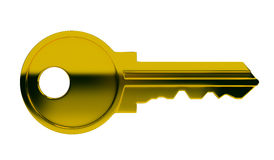 Key stock illustration
