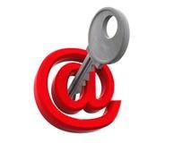 Key. Stock Image