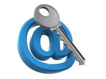 Key. Royalty Free Stock Image
