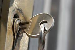 Key Royalty Free Stock Photo
