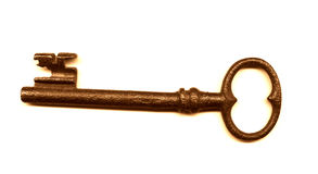 Key Royalty Free Stock Photography