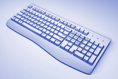Key board Stock Photography